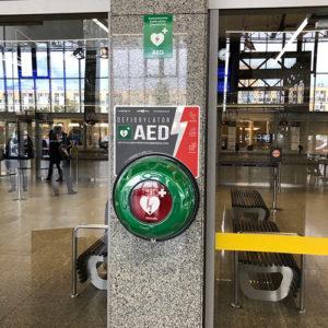 Dworzec_Zachodni_Defibrylator