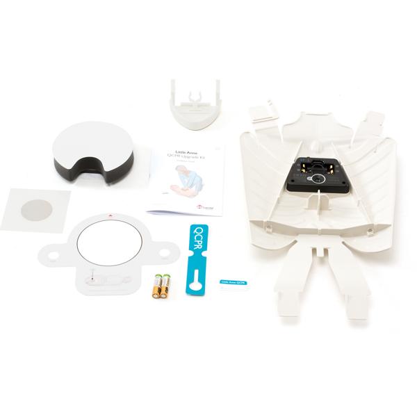 Laerdal-Little-Anne-QCPR-Upgrade-Kit