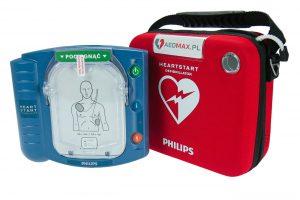 Defibrillator_HS1_AED